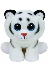 Peluche Mediano Tundra Tigre 23 cm