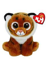 Peluche Tiggs Tigre 15 cm