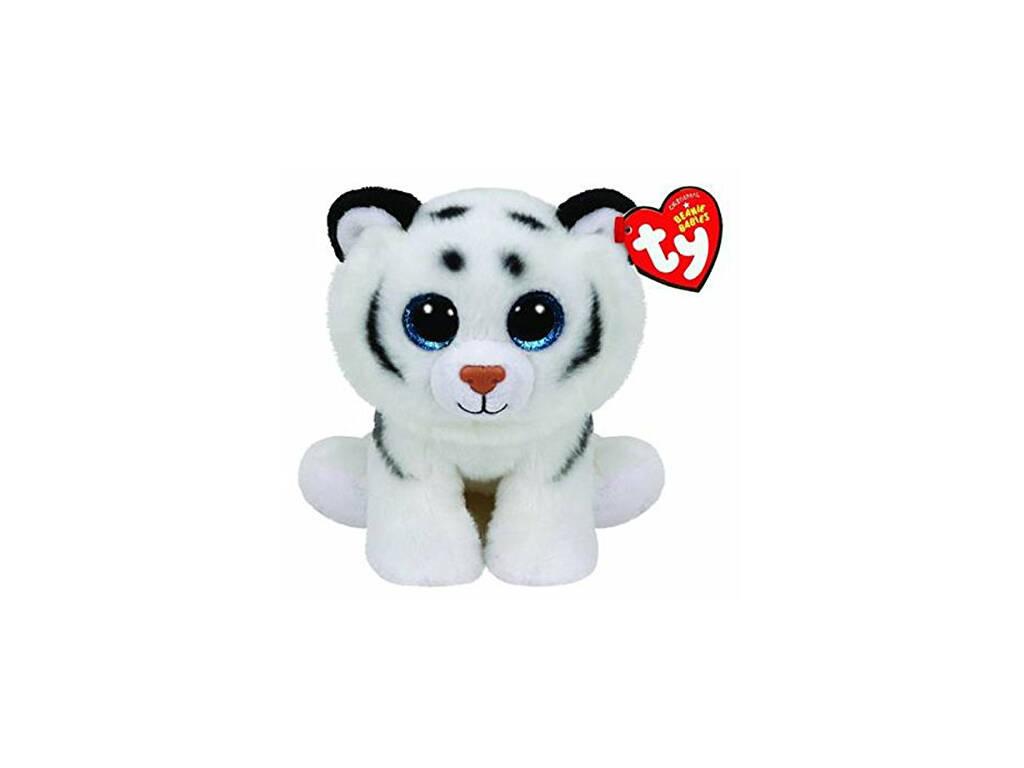 Peluche Tundra Tigre 15 cm