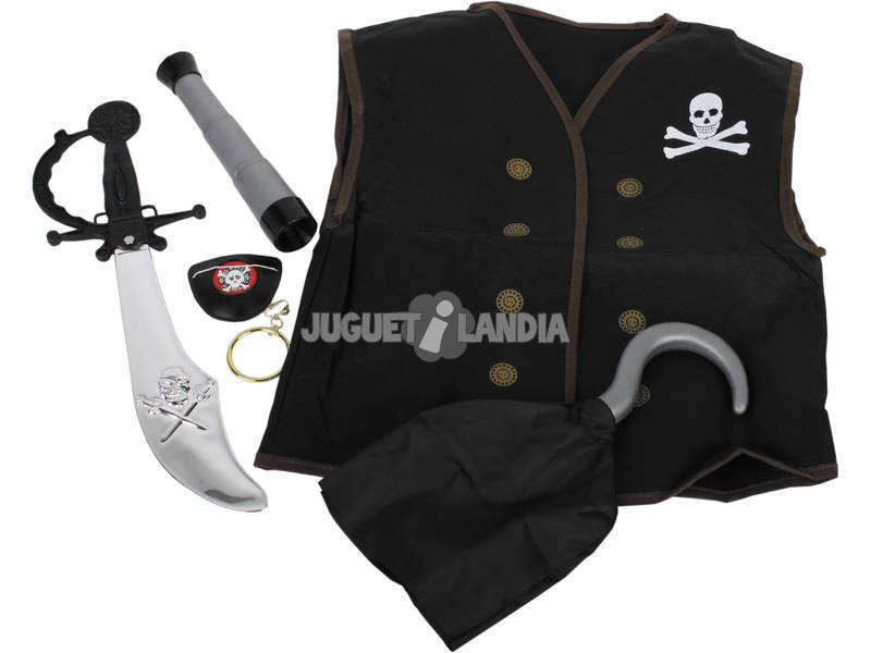 Set Pirata