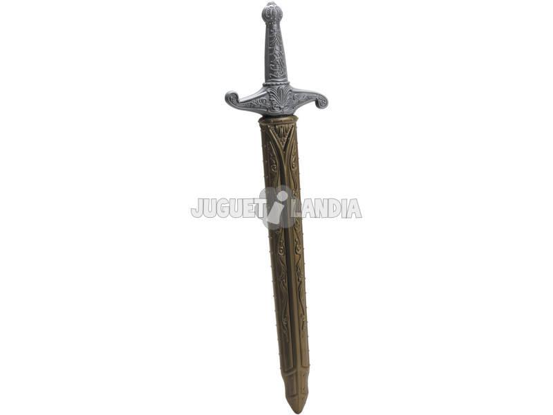 Espada Con Funda de 59 cm.