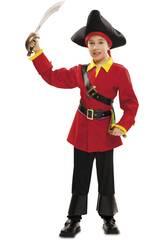 Disfraz Niño XL Corsario