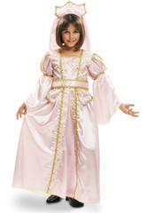 Disfraz Bebé L Lady Princesa