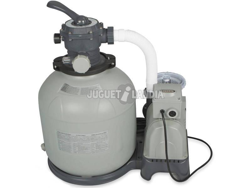 Depurador de Areia 9.200 L / H Intex 28652