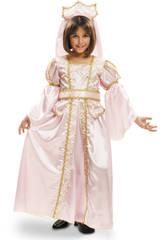 Déguisement Fille M Lady Princesse