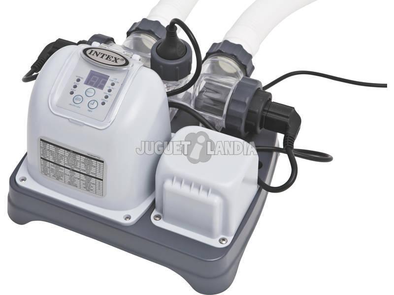 Système de Chloration Salin E.C.O Intex 28668