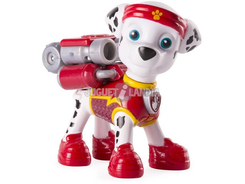 Patrulla Canina Pack de Acción. Bizak 6192 6600