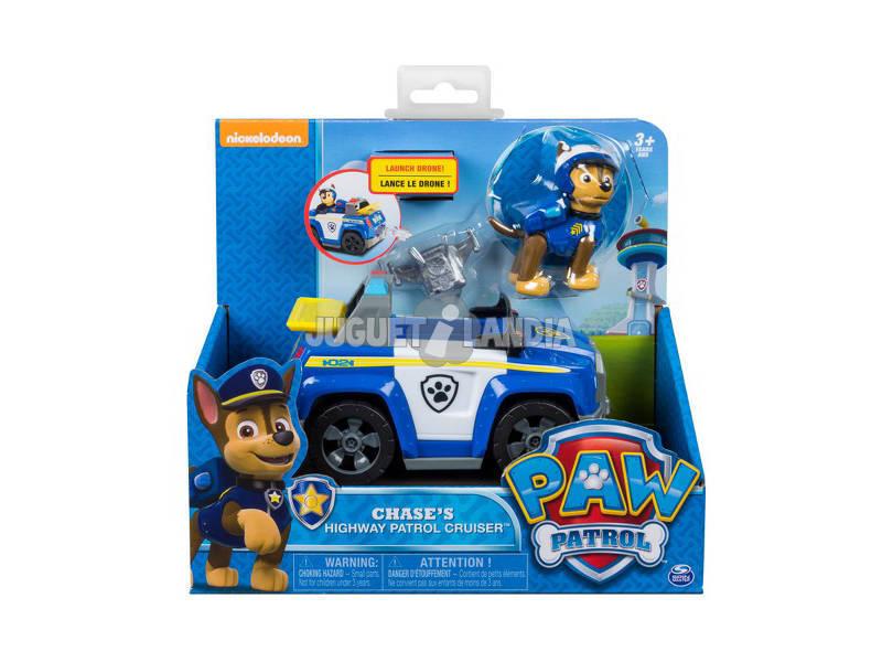 Paw Patrol Veicolo e Figura Bizak 6192 6601