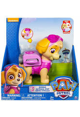Paw Patrol Mega Figure Action