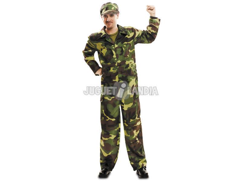 Déguisement Homme L Soldat