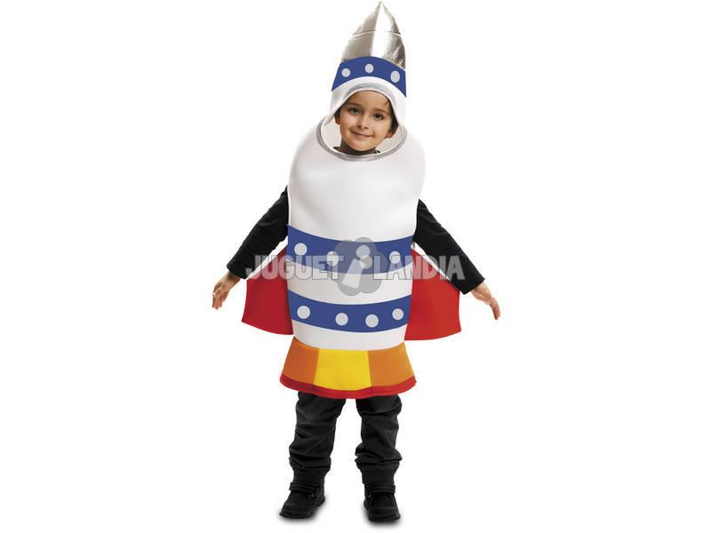 Disfraz Niño S Cohete