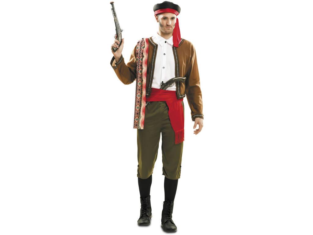 Costume Uomo L Bandito