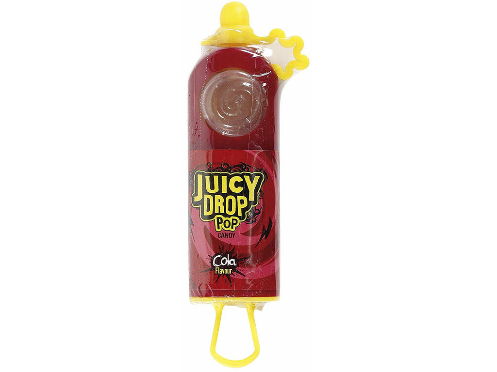 Tops Juicy Drop Pop de 26 gr. Miguelañez 11040
