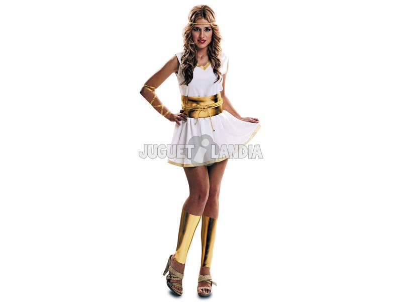 Disfraz Mujer L Minerva