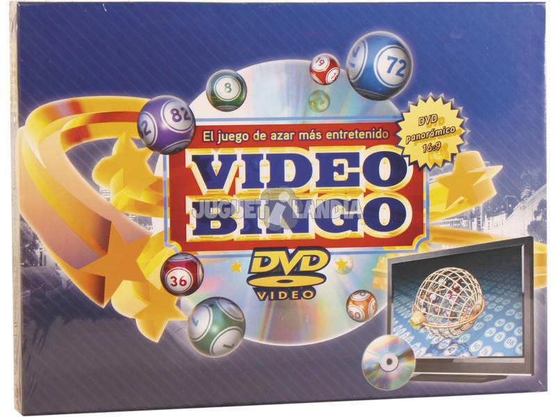 Vidéo Bingo CD