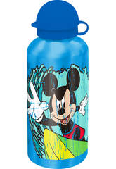 Gourde Mickey Aluminium 500 ml. Mickey
