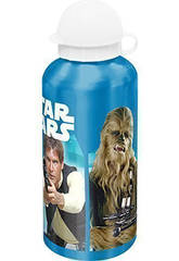 Cantimplora Aluminio 500 ml. Star Wars