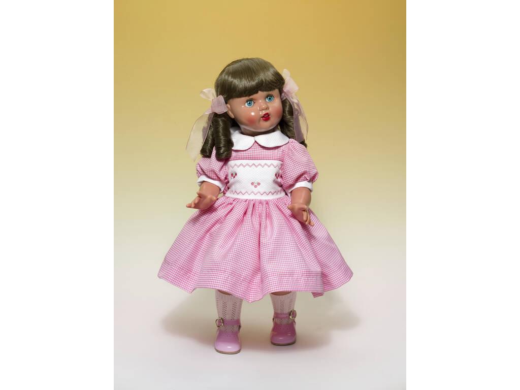 Mariquita Pérez Vestido Rosa