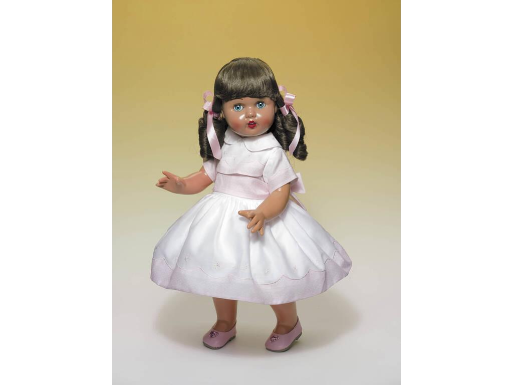 Mariquita Pérez Vestido Branco