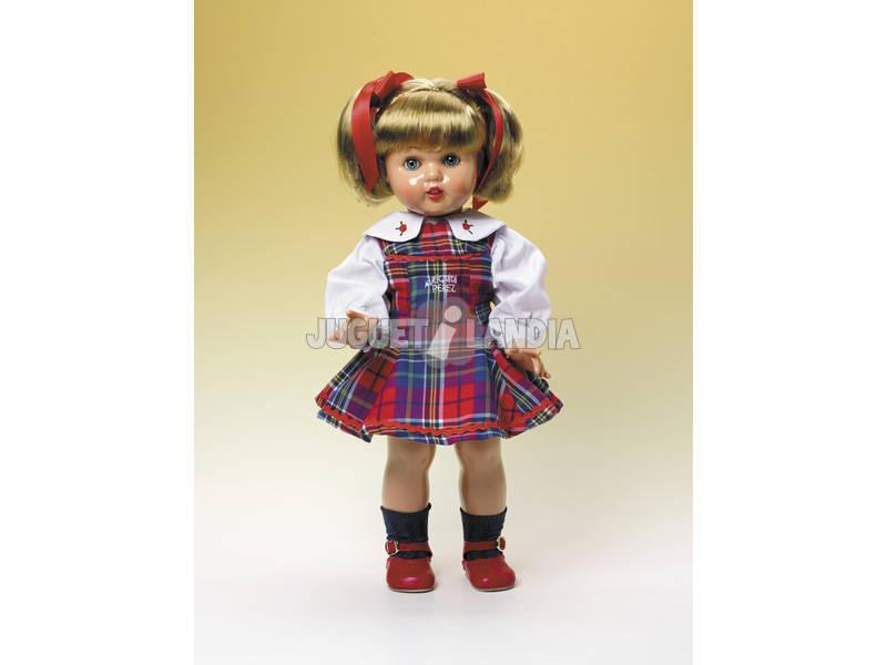 Mariquita Pérez Conjunto Escocês