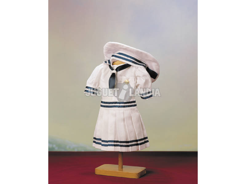 Vestido Marinheiro