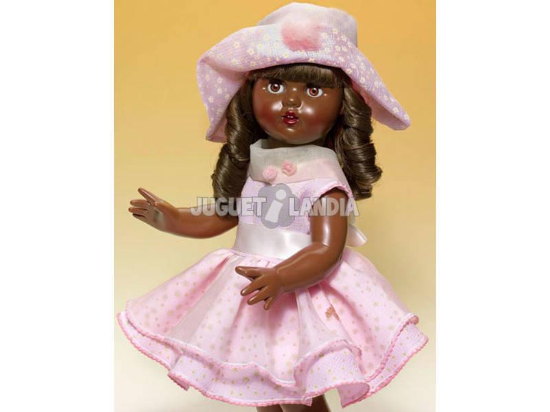 Vestido Organdí Rosa