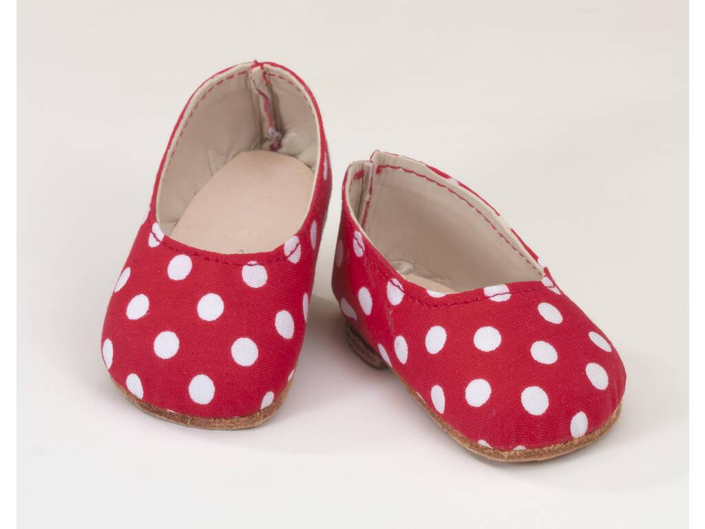 Sapato Bolinhas Sevilhana
