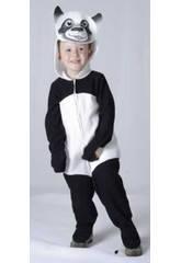 Disfraz Panda Bebé Talla L
