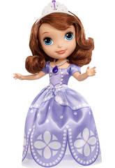 Mattel Disney - Princess Sofìa