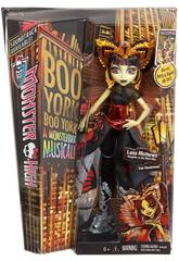 Monster High Monstruitas de Monstruo York