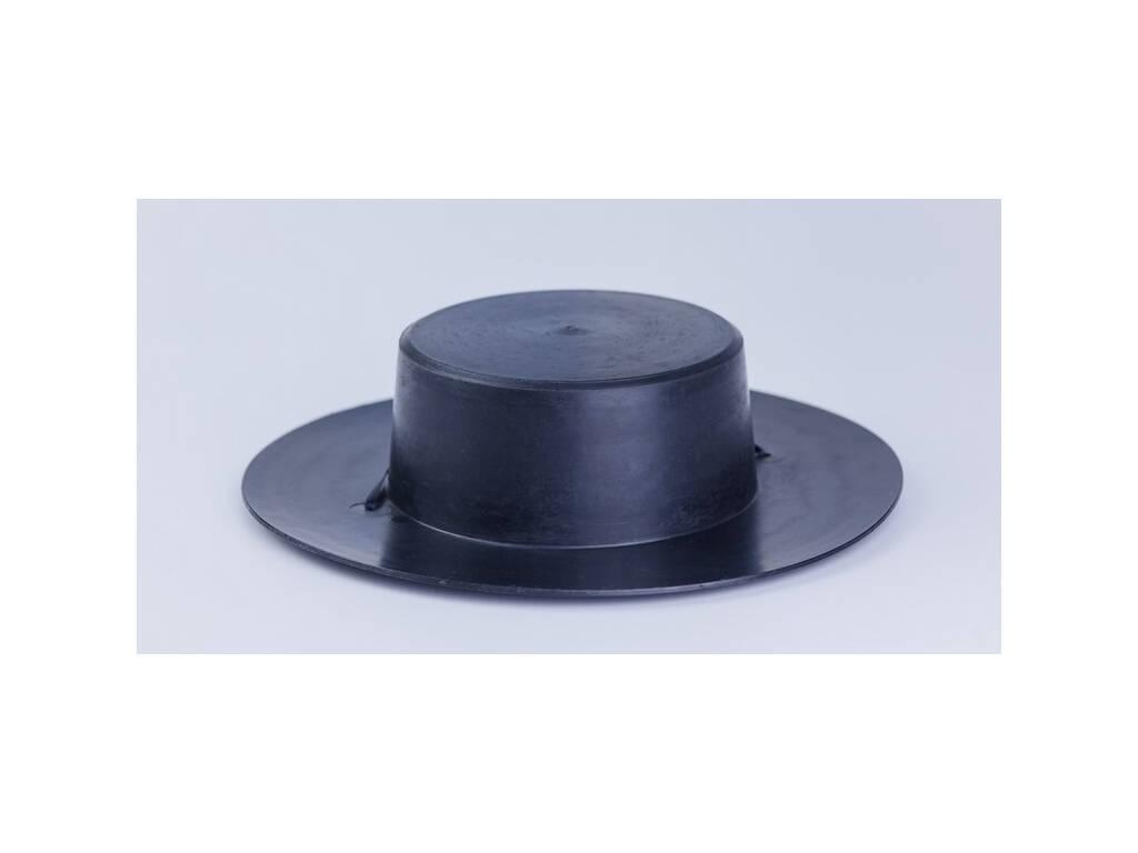 Sombrero Rejoneador para Juanin Pérez