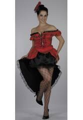 Costume Cabaret Donna Taglia XL