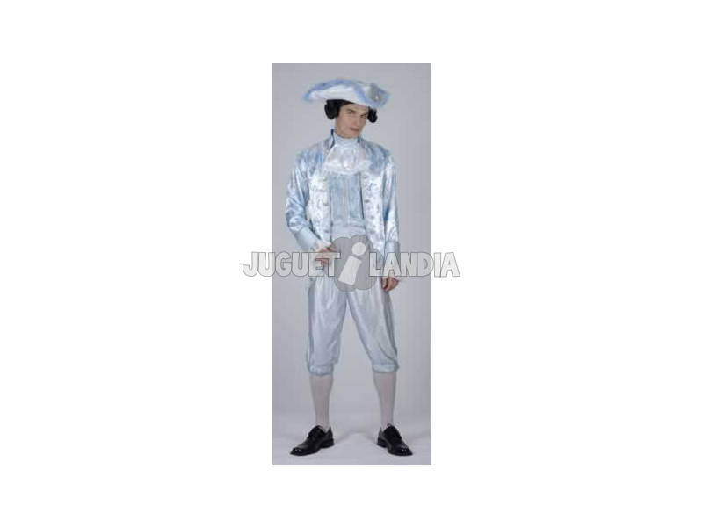 Disfraz Principe Encantador Hombre Talla XL