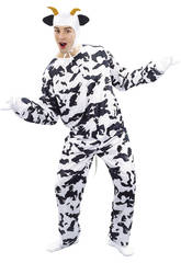 Disfraz Vaca Hombre Talla XL