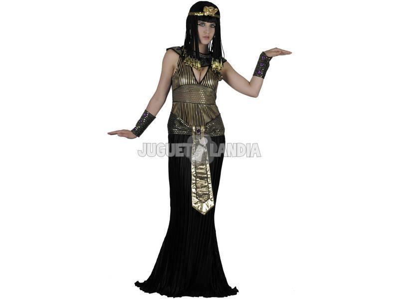 Maschera Regina del Nilo Donna Taglia XL