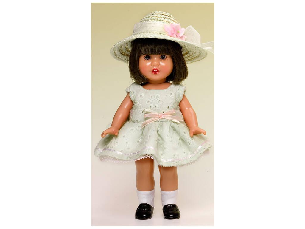 Mini Mariquita Pérez Vestido Beige