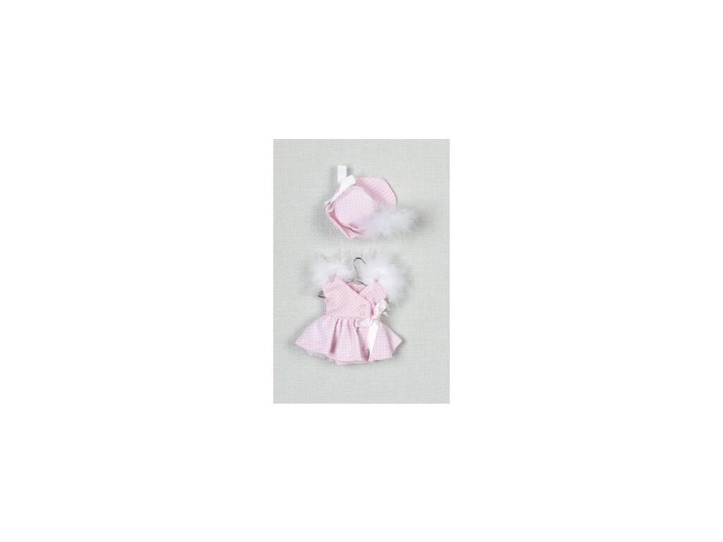Mini Vestido Plumetti