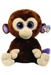 Peluche 40 cm. Coconut Monkey