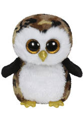 Peluche 40 cm. Green Owl