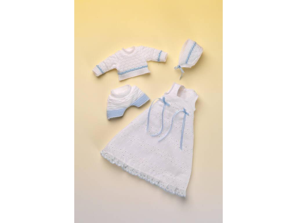 Mini saia cor branca Mariquita Perez MJB25045