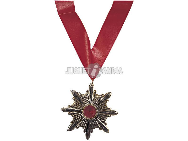 Medallon Vampiro