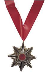Médaille Vampire