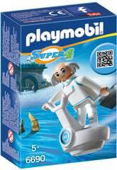 Playmobil Super 4: Dottor X