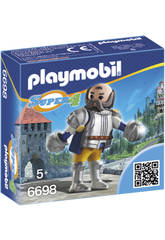 Playmobil Royal Guard Sir Ulf