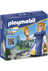 Playmobil Princesa Leonora