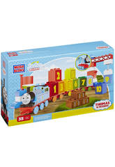 Mega Bloks Thomas Train 1,2,3