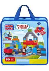 Mega Bloks Thomas En Mina de Carbon Mattel CND74