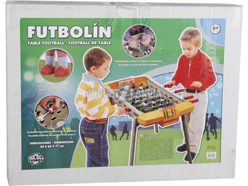 acheter baby foot juguetilandia. Black Bedroom Furniture Sets. Home Design Ideas