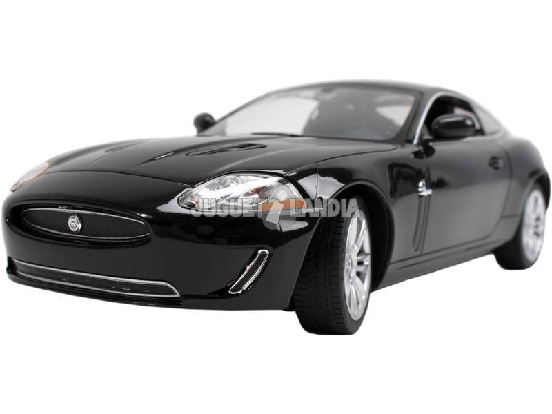 Radio contrôle 1:14 Jaguar XKR