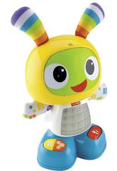 Fisher Price Robot Robi Mattel CGV50